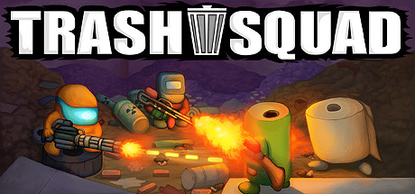 Teaser image for Trash Squad