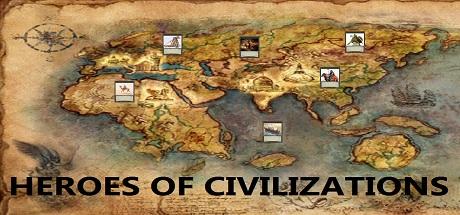 Heroes of Civilizations