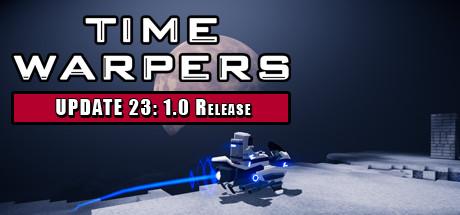 Tiết kiệm đến 10% khi mua Time Warpers trên Steam