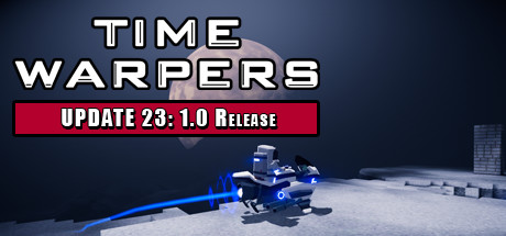 Time Warpers Capa