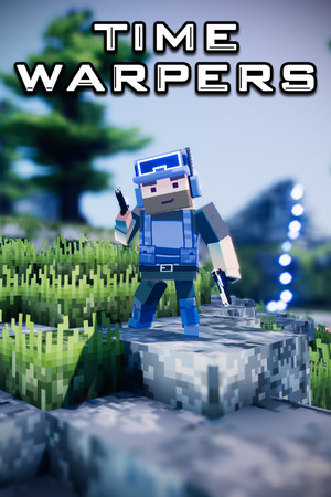 Time Warpers poster image on Steam Backlog