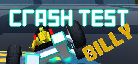 Crash Test Billy on Steam
