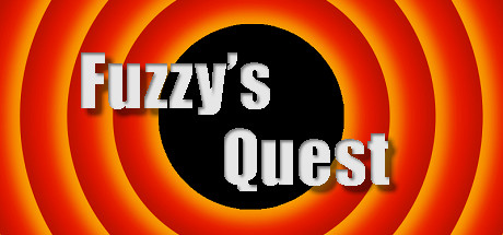 Fuzzy's Quest cover art