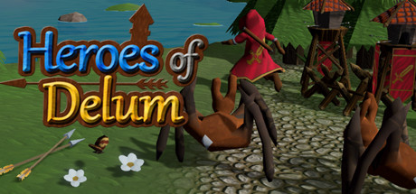 Teaser image for Heroes of Delum
