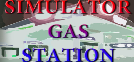 Simulator gas station