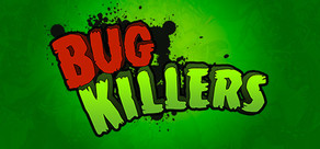 Bug Killers cover art