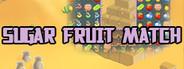 Sugar Fruit Match