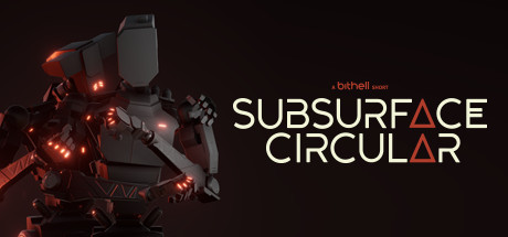 Subsurface Circular technical specifications for laptop