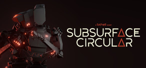 Subsurface Circular cover art
