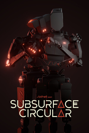 Subsurface Circular poster image on Steam Backlog