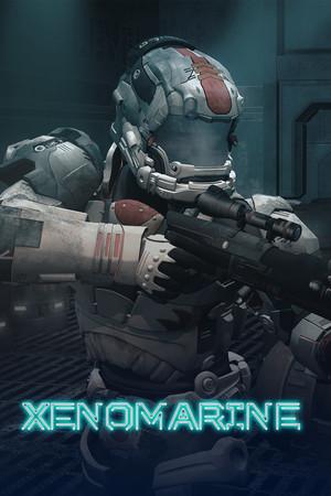 Xenomarine poster image on Steam Backlog