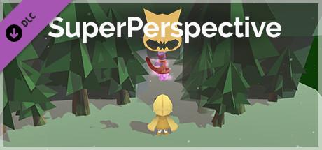 Super Perspective Soundtrack