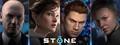 The Stone Screenshot Gameplay