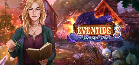 Teaser for Eventide 3: Legacy of Legends
