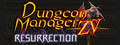 Dungeon Manager ZV: Resurrection-game