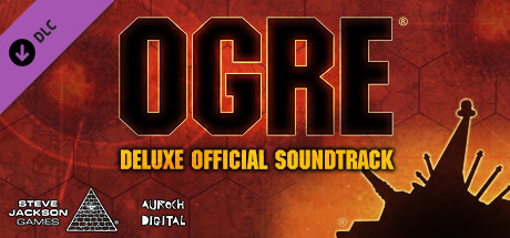Ogre - Deluxe Official Soundtrack