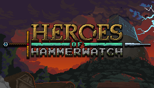 Download Heroes of Hammerwatch free download