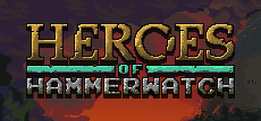 Heroes of Hammerwatch cover art