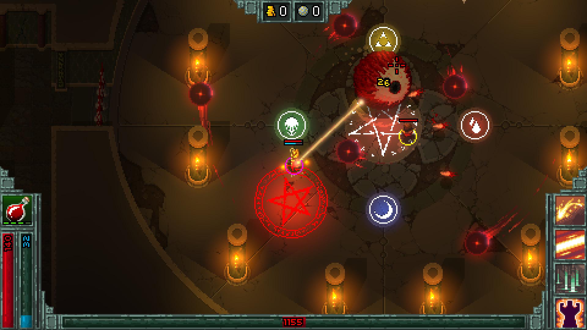 Heroes of Hammerwatch · AppID: 677120