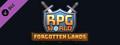 RPG World - Forgotten Lands-dlc