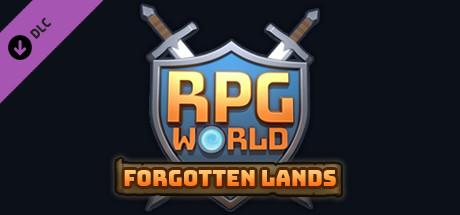 RPG World - Forgotten Lands