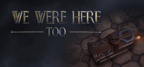 We Were Here Too cover art