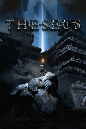 Theseus poster image on Steam Backlog