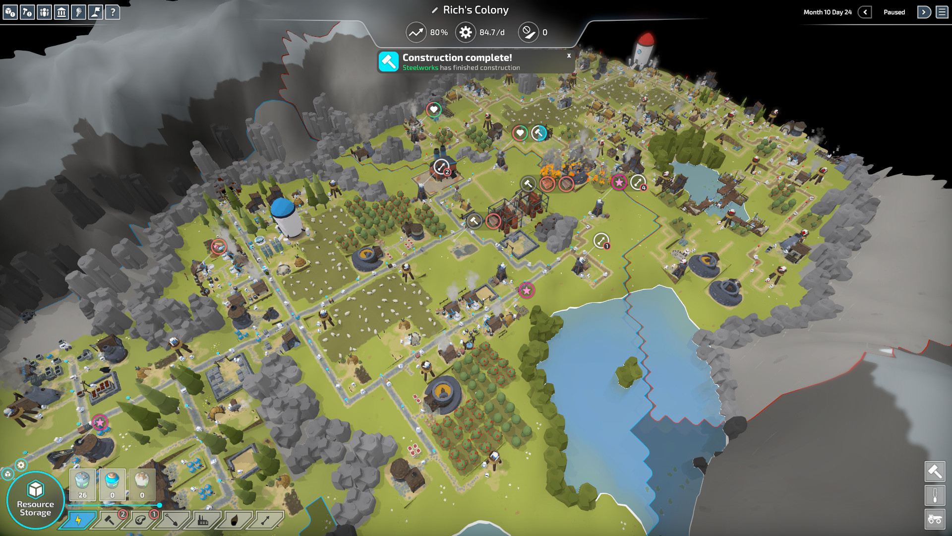 The Colonists Screenshot 3