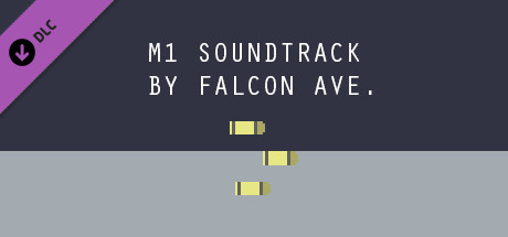 DLC M1 Soundtrack [steam key]