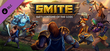 SMITE - Texture Pack