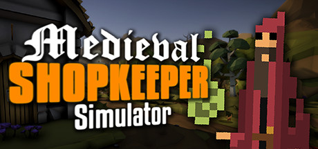 Medieval Shopkeeper Simulator Free Download