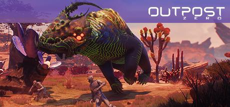 Teaser image for Outpost Zero