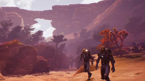 Outpost Zero ScreenShot 1