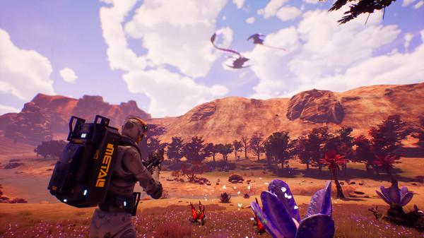 Outpost Zero ScreenShot 2