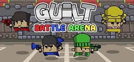 Guilt Battle Arena on Steam