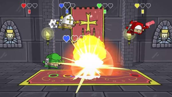 Guilt Battle Arena 2