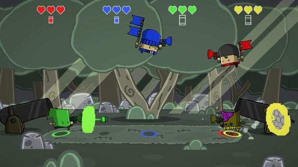 Guilt Battle Arena 7