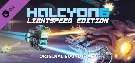 Halcyon 6: Lightspeed Edition - Soundtrack