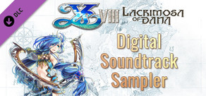 Ys VIII: Lacrimosa of DANA - Digital Soundtrack Sampler