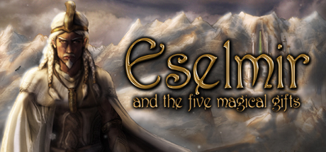 Eselmir and the five magical gifts