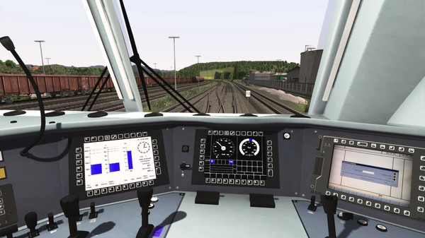 скриншот Train Simulator: Allgäubahn: Kempten - Lindau & Immenstadt - Oberstdorf Route Add-On 5