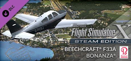FSX Steam Edition: Beechcraft® F33A Bonanza® on Steam