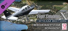 FSX Steam Edition: Beechcraft® F33A Bonanza®