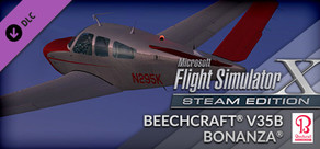 FSX Steam Edition: Beechcraft® V35B Bonanza®