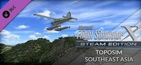 FSX Steam Edition: Toposim Southeast Asia