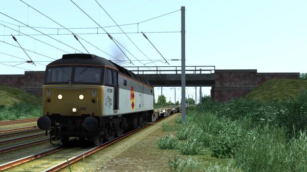 скриншот Train Simulator: East Coast Main Line Modern: York - Peterborough Route Add-On 3