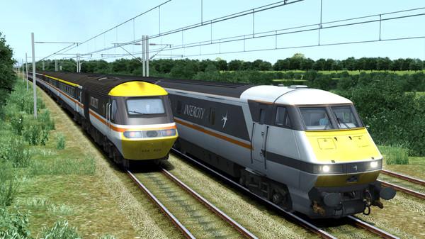 скриншот Train Simulator: East Coast Main Line Modern: York - Peterborough Route Add-On 0