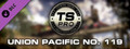 Train Simulator: Union Pacific No. 119 Steam Loco Add-On