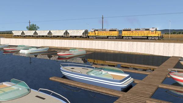 скриншот TS Marketplace: Peninsula Corridor: San Francisco - Gilroy Scenario Mini-Pack 02 Add-On 4