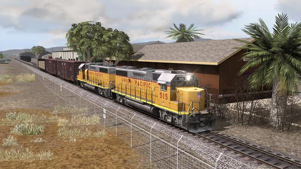 скриншот TS Marketplace: Peninsula Corridor: San Francisco - Gilroy Scenario Mini-Pack 02 Add-On 3